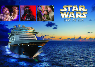 disney cruise line star wars day at sea